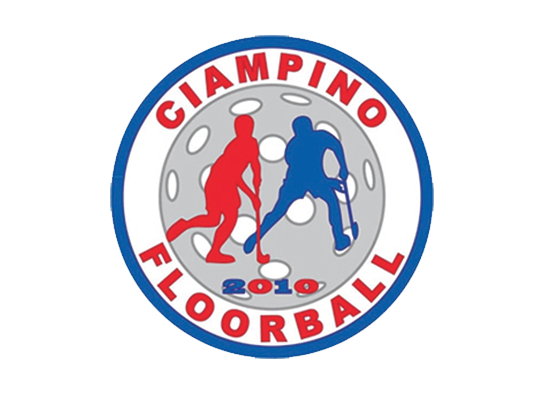 Floorball Ciampino Ice
